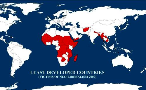Least Developed Countries 09