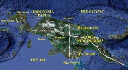 Papuaweb